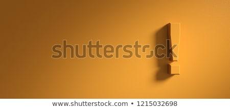 verkeersbord · gevaar · roestige · muur · textuur · ontwerp - stockfoto © zven0