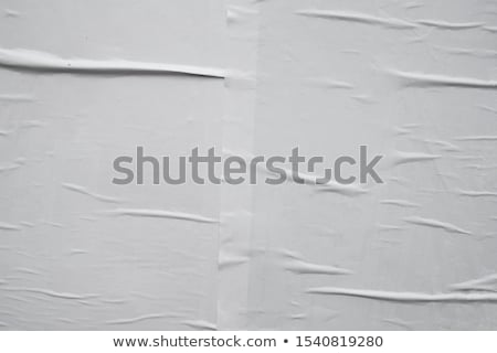 Colorful Wrinkled Wallpaper Stock photo © adamson