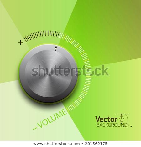 Stock fotó: High blood pressure concept vector illustration.