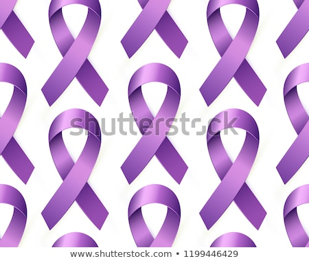 Alzheimers Disease Seamless Pattern Vector Stock photo © pikepicture