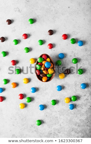 Colorful dragees Stock photo © AGorohov