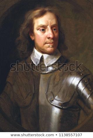 Oliver Cromwell Stock photo © Snapshot