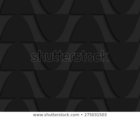 Siyah 3D yatay dokunmak karanlık Stok fotoğraf © Zebra-Finch