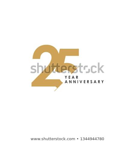 Year of Jubilee Stock photo © adrenalina