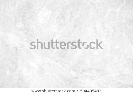 grunge · beyaz · taş · doku · parça - stok fotoğraf © IMaster