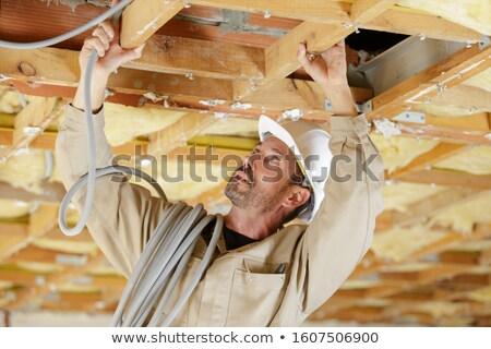 ventilation · pipe · air · état · fraîches · environnement - photo stock © photography33