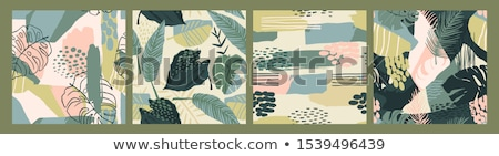 Natural artistic, floral background Stock photo © Julietphotography