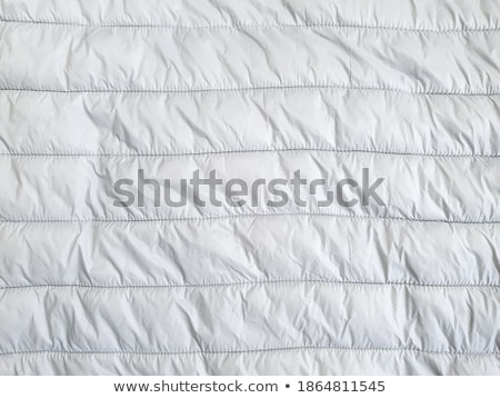 close up of gray textile or fabric background Stock photo © dolgachov