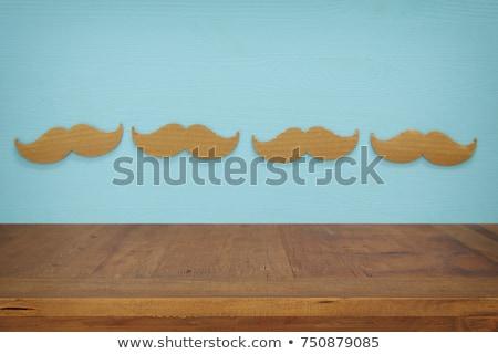 Fathers day shelf display Stock photo © unikpix