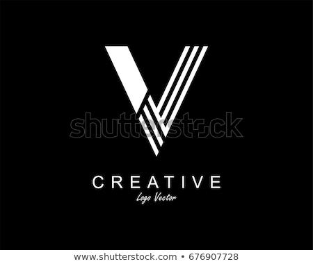 手紙 ロゴタイプ にログイン 実例 ベクトル アイコン ストックフォト © blaskorizov