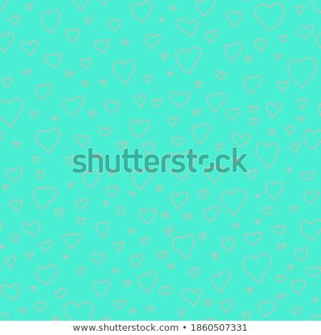 Simples roupa interior mulher jovem saudação vetor Foto stock © toyotoyo