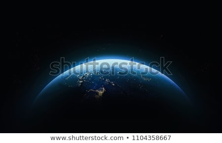 the earth in pictures stock photo © njaj