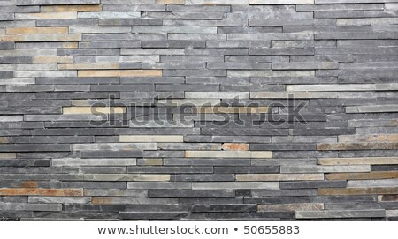 Background of stone wall texture Inca construction Stock photo © pxhidalgo