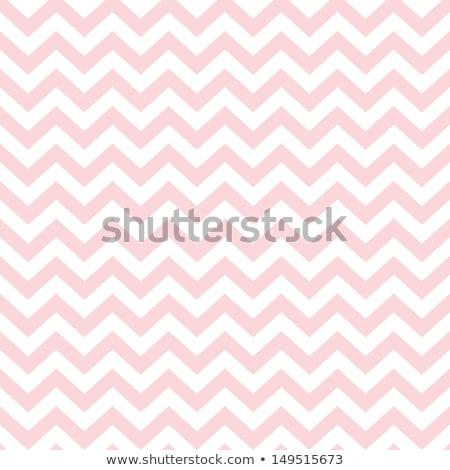 seamless grunge chevron pattern Stock photo © creative_stock
