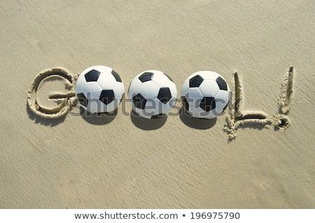 Brazil 2014 Handwriting Stock photo © ivelin