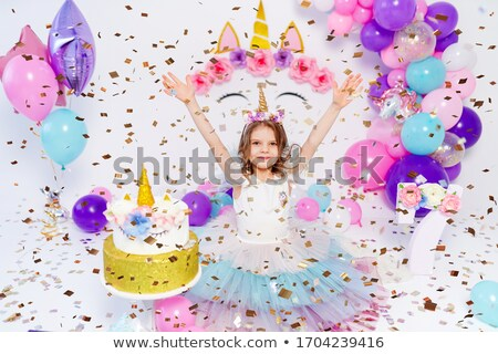 Party Ideas Stock photo © Lightsource