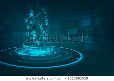 Currency Conversion Stock photo © Lightsource
