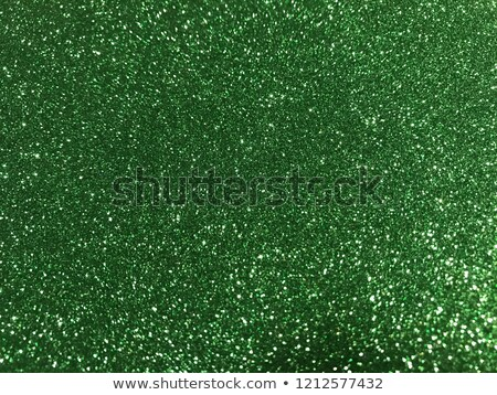 Amazing design on green glittering. Stock photo © beholdereye