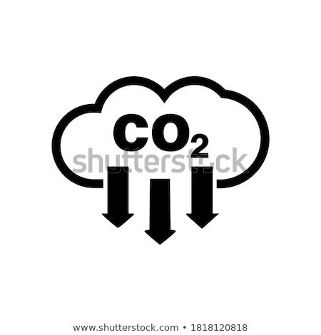 теплица · Бизнес · логотип · изолированный · белый · дома · искусства - Сток-фото © cidepix