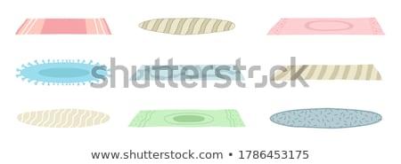 Floor Rug Stock photo © kitch