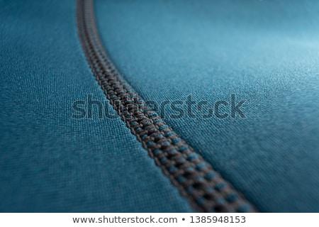 Búvárkodik közelkép fotó Stock fotó © Mps197