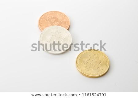 3  白 シンボル 孤立した ビジネス 技術 ストックフォト © compuinfoto