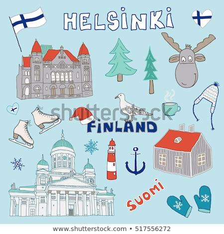 Finnország randevúk