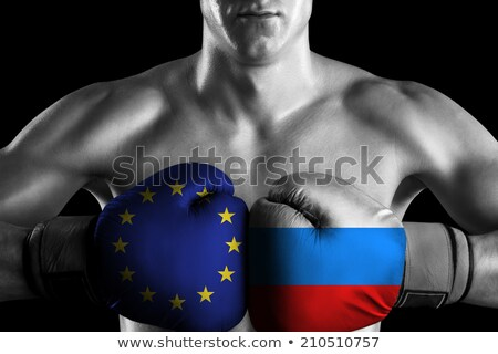 Germany sanctions against Russia Stock photo © orensila