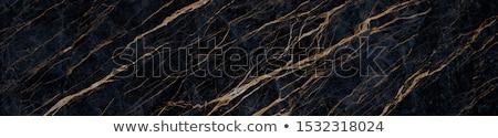 серый · камней · набор · рок · Элементы · различный - Сток-фото © netkov1