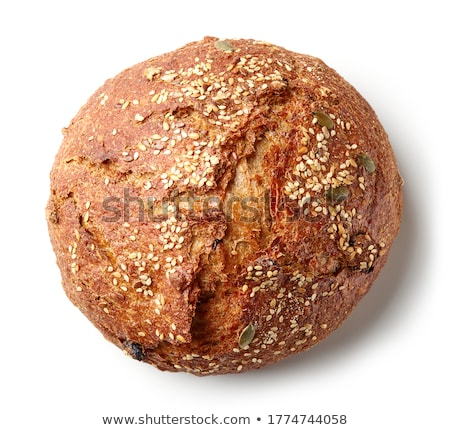 Sourdough bread loaf  Stock photo © grafvision