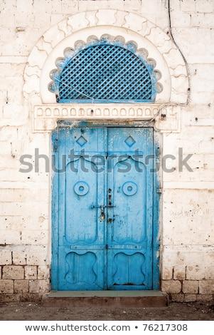 arab · Vörös-tenger · víz · hal · kék · élet - stock fotó © travelphotography