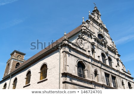 Greek Orthodox Church in Aachen, Germany Stock photo © aladin66
