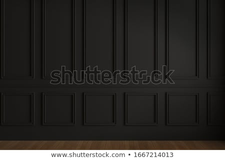 mur · couvert · texture · bois · fond · architecture - photo stock © janhetman