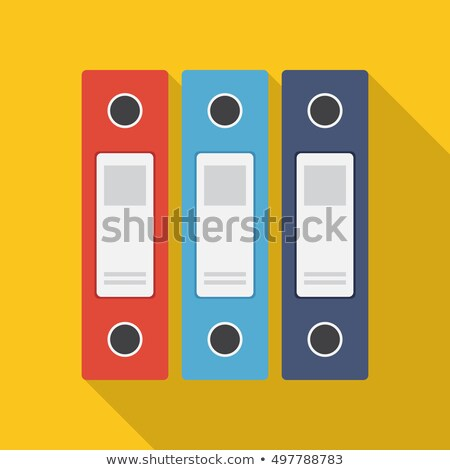 backup can save you Stock photo © tiero