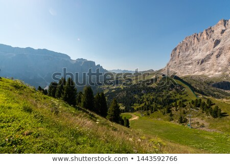 Trentino - Val di Sole Stock photo © Antonio-S