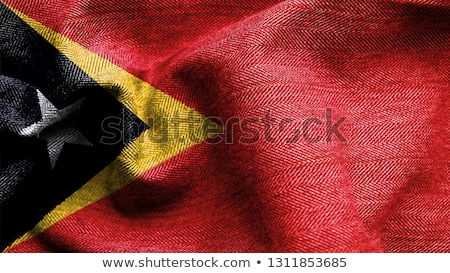 bandeira · praia · viajar · barco · pescaria - foto stock © travelphotography