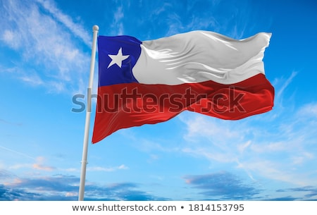 Germany and Chile Flags  Stock photo © Istanbul2009