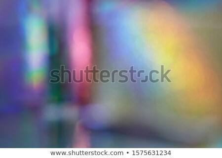 明るい ぼやけた 晴れた 夏 甘い 紫色 ストックフォト © RAStudio