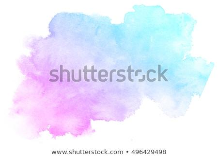 roze · grunge · verf · groot · achtergrond · retro - stockfoto © artspace