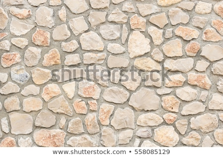 old stone rustic house Stock photo © fotoduki
