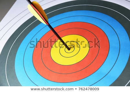 Target Practice Stock photo © rghenry