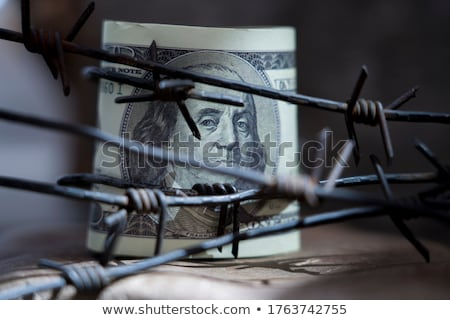 Stock photo: Economic Sanctions