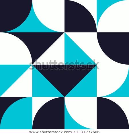 üçgen · geometrik · duvar · kağıdı · model · moda · ışık - stok fotoğraf © igor_shmel