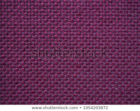 abstract upholstery fabric texture background in white color Stock photo © SArts