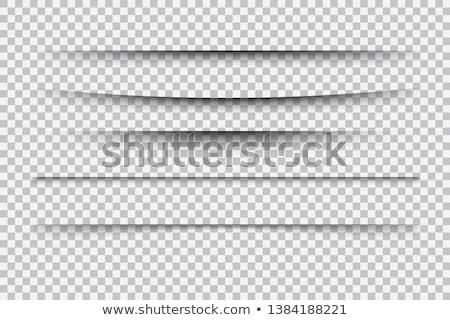 colección · papel · oscuridad · efecto · arte · web - foto stock © SArts