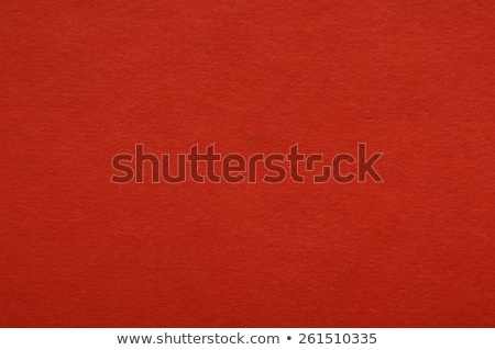 Crumpled Red Paper Stock photo © adamson