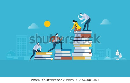 Business School, Education and Development Web Stock photo © robuart