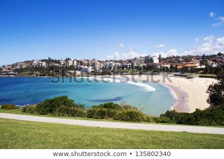 Coogee Beach Australia Stock photo © lovleah