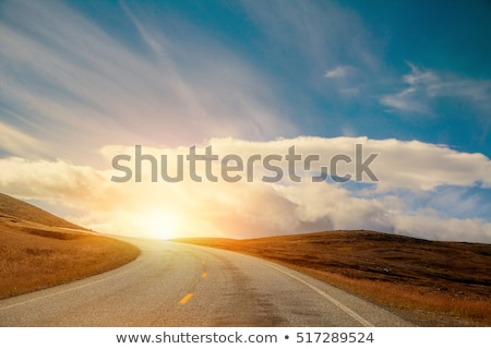 high way Stock photo © mtkang