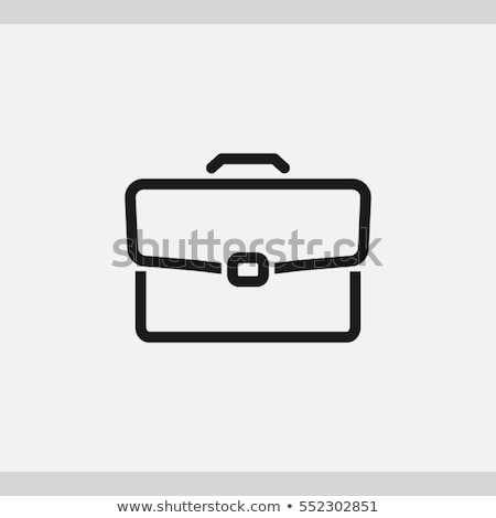 Briefcas Stock photo © zzve